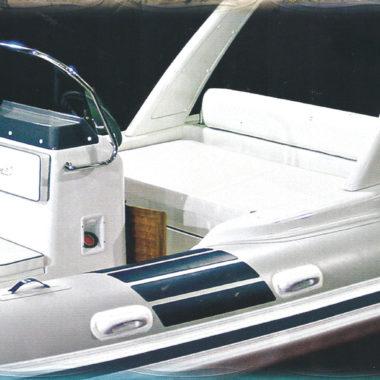 NAUTICA LED - Nautica LED 540GS