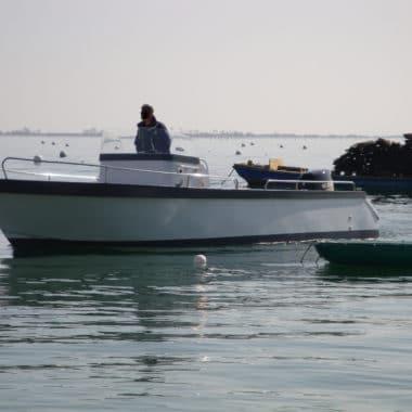 Autres bateaux - Open 7.90 Souchet