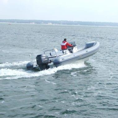 Autres bateaux - BWA 750 Platinium
