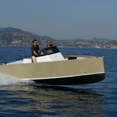 Autres bateaux - Smartboat 23′