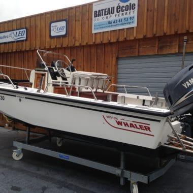 Autres bateaux - BOSTON WHALER 19′ Outrage