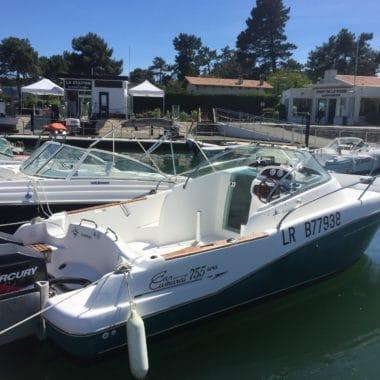Autres bateaux - CAP CAMARAT 755 W.A