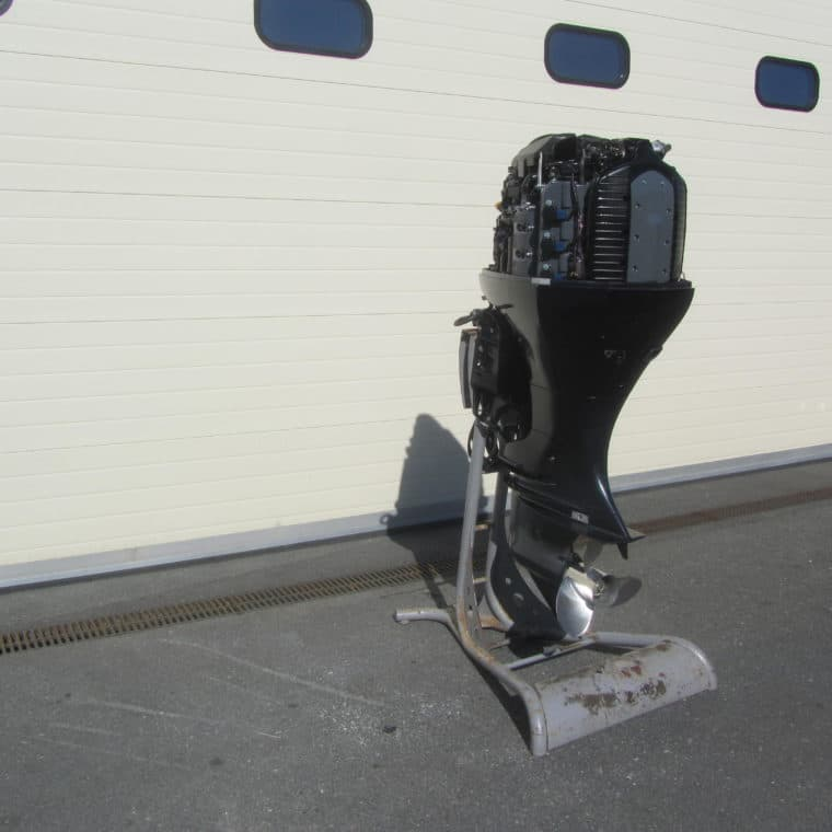 Moteurs - 200CV TOHATSU 4tps