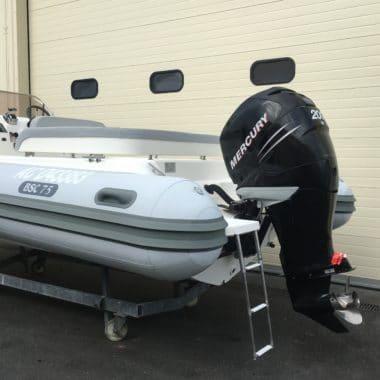 Autres bateaux - BSC 75