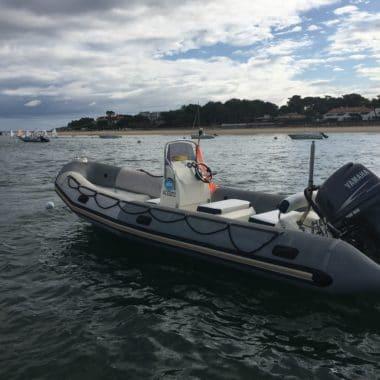 Autres bateaux - BOMBARD 650 Sunrider