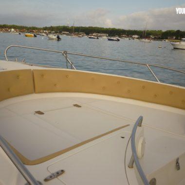 Autres bateaux - Beacher V8
