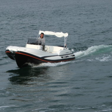 Autres bateaux - ZAR 57' Welldeck